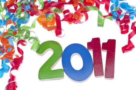 2011 New Year Imagens