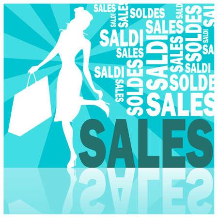 Sales (blue)
