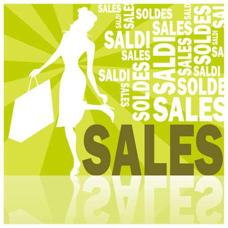 Sales (green)