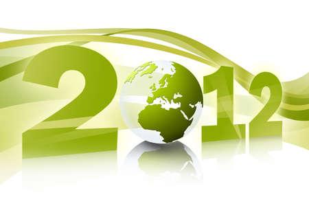 anno: 2012 texture (green)