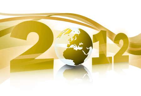 2012 texture (yellow)