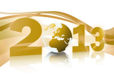 mondo: 2013 texture (yellow)