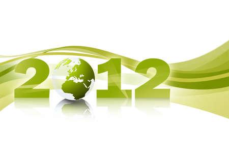 2012 green