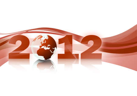 2012 red