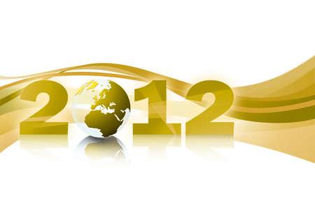 2012 yellow