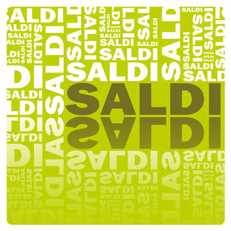 saldi words (green)
