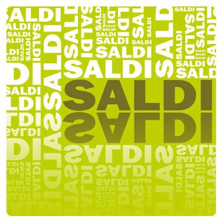 saldi words (green)