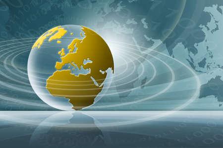 world news (yellow-blue)