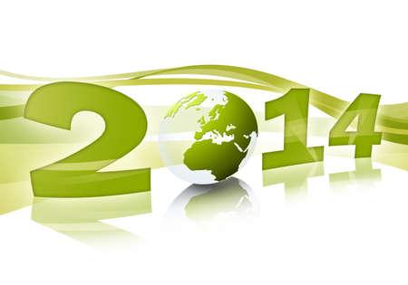 2014 green
