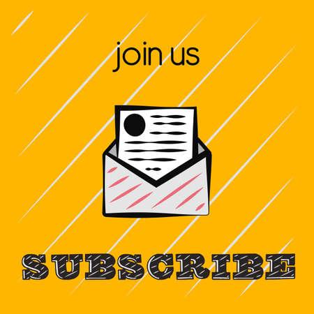 Subscibe newsletter