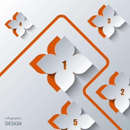 Abstract  background  Eps10 Vector illustration Vector