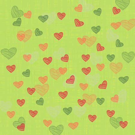 felicitation: Love background