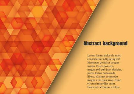 abstract illustration: astratto illustrazione
