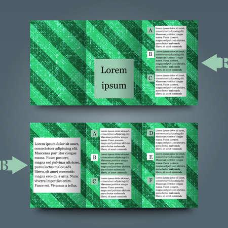 dark pastel green: Abstract  background  Illustration