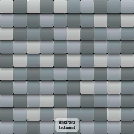 tile flooring: pattern illustration Illustration