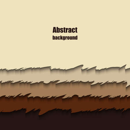 lacerated: Abstract  background
