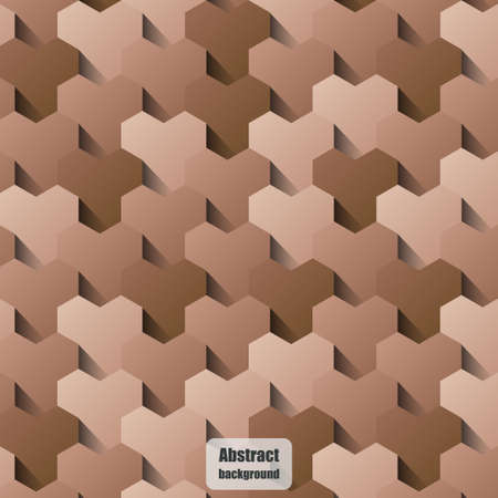 sampler: Abstract  background with geometric pattern.