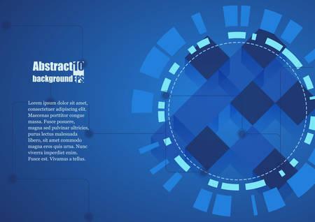 콘도: Abstract  background with geometric pattern.