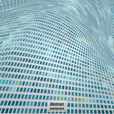 waterpool: Abstract  background with geometric pattern.