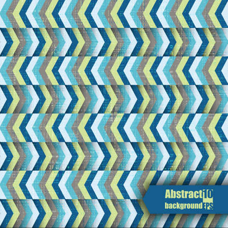 woven: Abstract  background with geometric pattern.