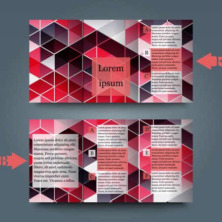 template: template illustration.