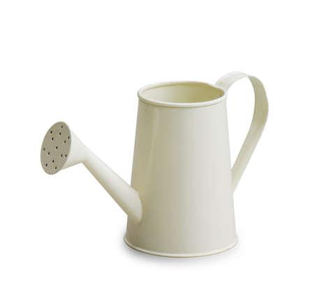 watering pot: Watering pot Stock Photo