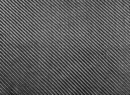 fibra de carbono: La fibra de carbono tejido