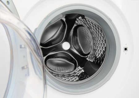 dry cleaned: Washing machines