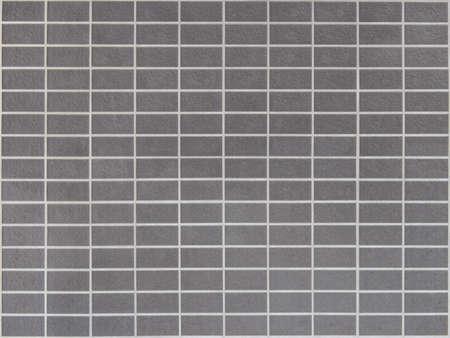 ceramic tiles: Gray ceramic tiles wall background