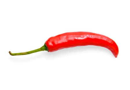 red chili pepper: Red chili pepper