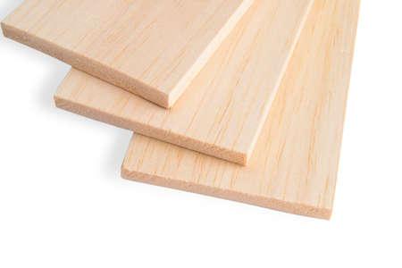 balsa: Balsa plank