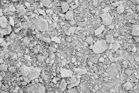 breaking: Breaking concrete floor