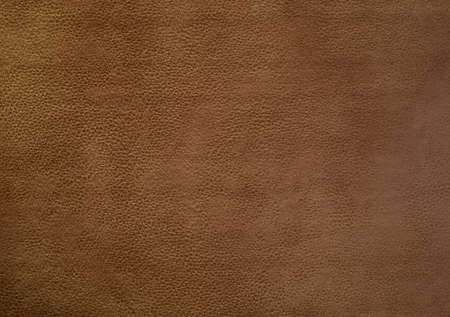 chamois leather: Brown leather chamois texture background Stock Photo