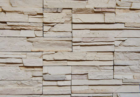 stacked stone: Stacked stone walls background