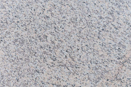 Grey granite stone wall background