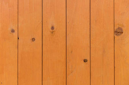 Brown wood plank board surface