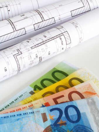 economic rent: EURO money and plans