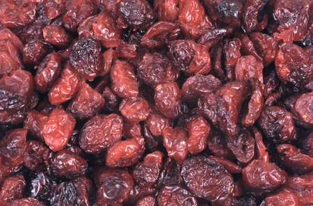 accumulation: dried fruit - cranberry - background