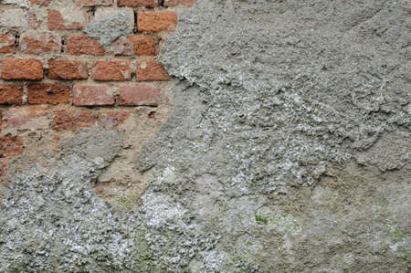 Old wall Stock Photo - 5118363