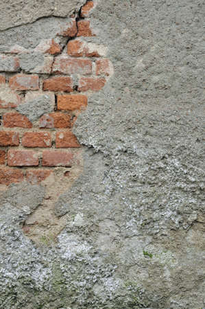 Old wall Stock Photo - 5118499