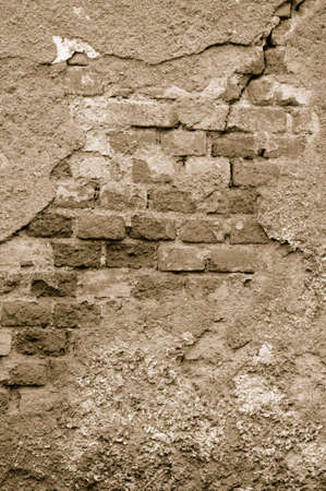 Old wall Stock Photo - 5118498