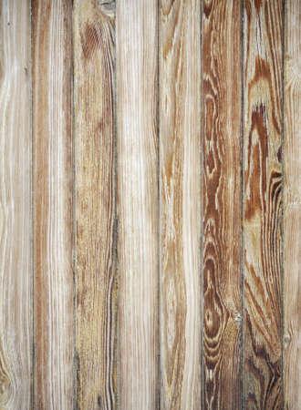 Texture of old wooden door photo