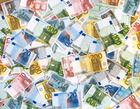 EURO background photo