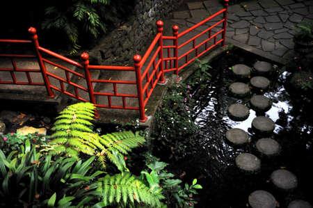 Monte Palace Tropical Garden� Monte, Madeira photo