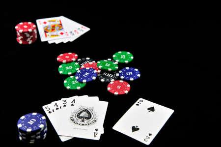 token: Casino Token and poker