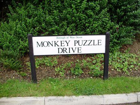 quaint address