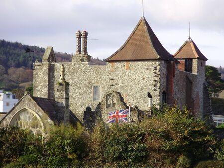 sidmouth chapel