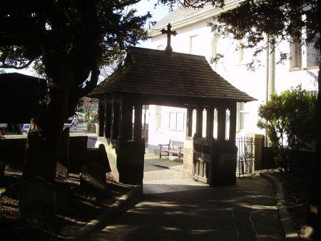church gateway
