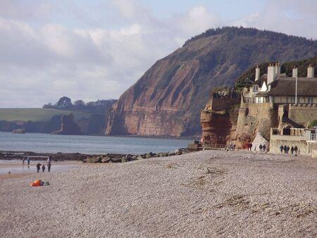Sidmouth mar