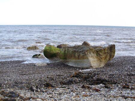 boulder Stock Photo
